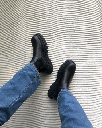 "Gaius 🐺⛓| Creator on Instagram: ""Ad/Anzeige True Love 🖤 swipe for the BTS #bootseason #minimalism #nothingbutlove"""