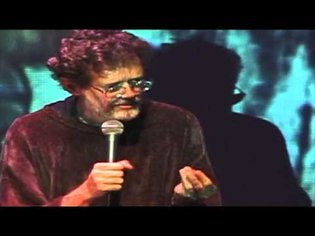Terence Mckenna - Shamans in the age of Intelligent Machines [Remastered]