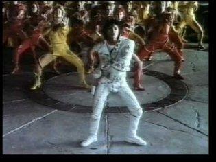 Michael Jackson - Captain E.O. (1986)