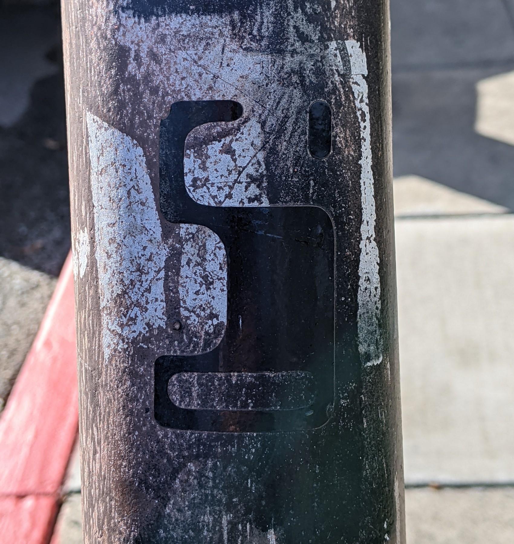Unknown, Berkeley CA