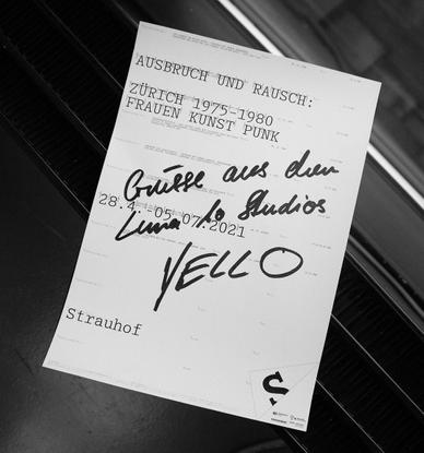 "Samira Schneuwly on Instagram: ""Proposal for the literature museum Strauhof in Zurich. Typeface and graphic design developed..."