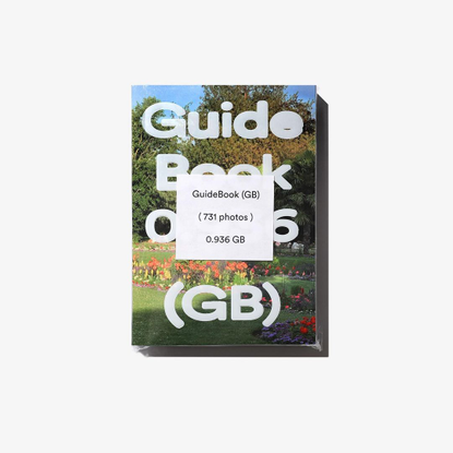 "Han Gao on Instagram: ""GuideBook(GB) 0.936GB Featuring @boihugo 🤍 @absowei @workbyworks @goodboy.gbgb"""