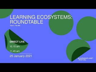 GPS - Learning Ecosystems : Roundtable