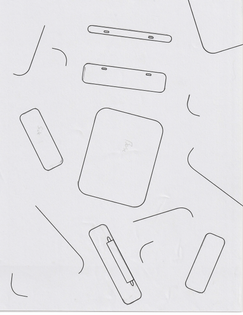 Initial Trace and Scan