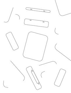 Experimental Composition III