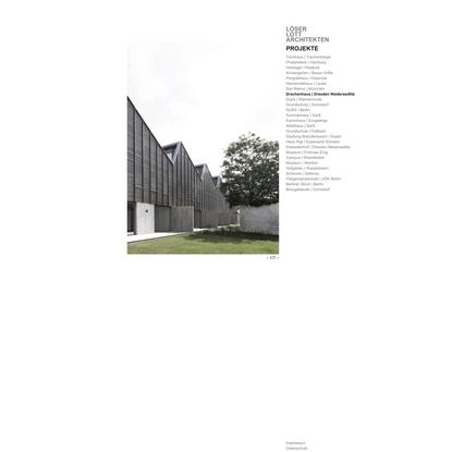 Löser Lott Architekten - Drachenhaus | Dresden Niedersedlitz