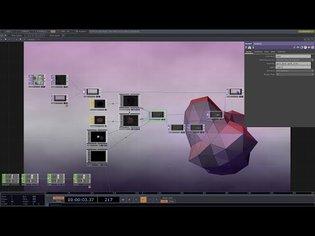 Introduction to TouchDesigner - Ben Voigt