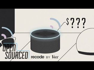 The real cost of smart speakers