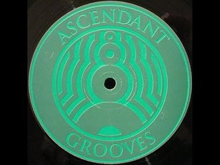 PHD And DRS - Ascendant Moods (CD 1) (1999)