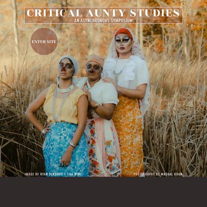 Critical Aunty Studies