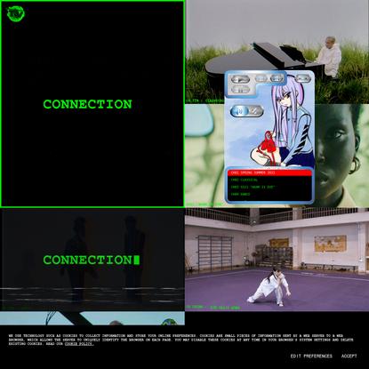 Off-White™ | IMAGINARY TV