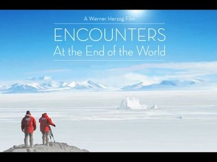 Encounters At The End Of The World (2007) FULL HD FILM