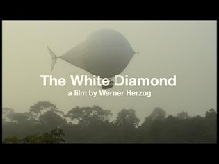 The White Diamond (2004) Full Film by Werner Herzog - Il Diamante Bianco