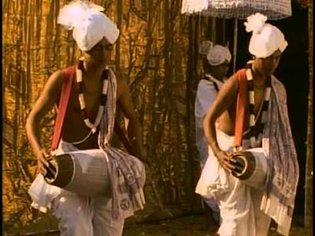 Jag Mandir (1991) - Werner Herzog