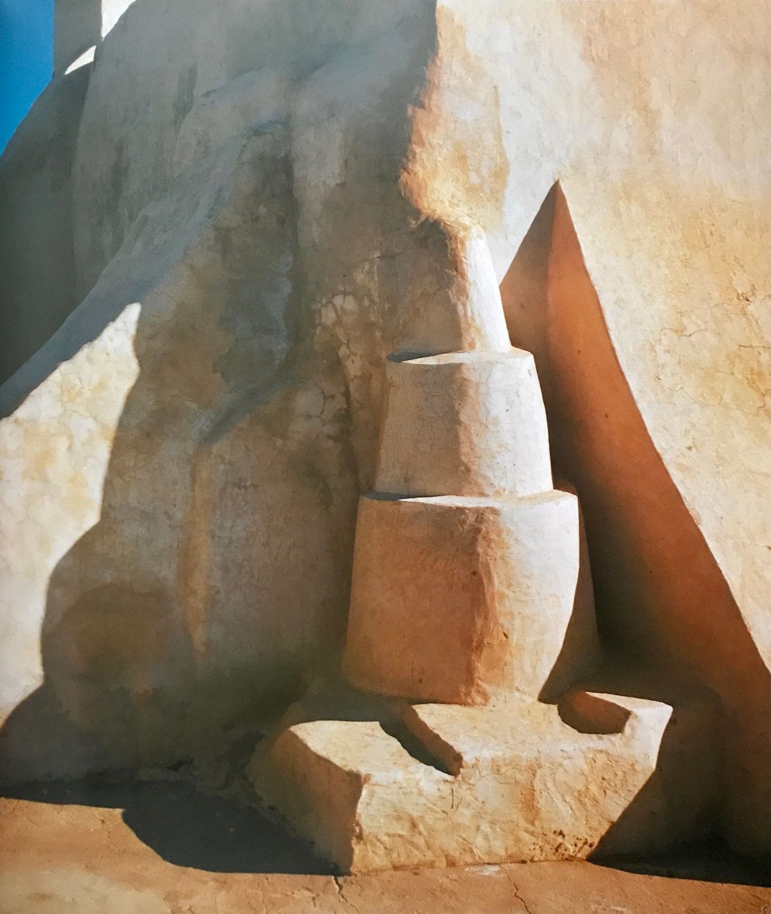 Folk Architecture of the East Mediterranean