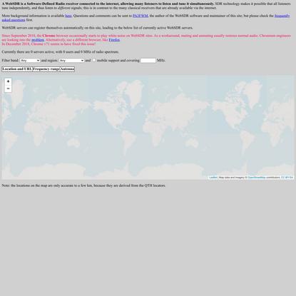 websdr.org