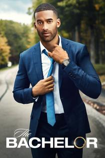 The Bachelor, Season 25 (2021)