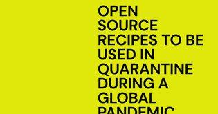 Open Source Cookbook V2.0