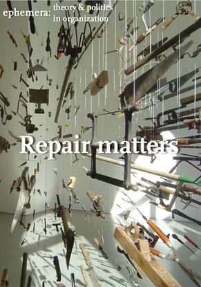 Repair matters