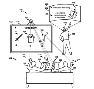 Sony Patent Reveals Asymmetric VR Gameplay Concept