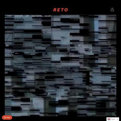 RETO 3D   WIGGLE THE MOMENT