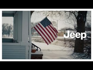 Jeep® | The Middle