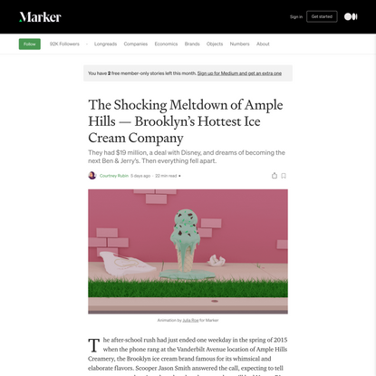 The Shocking Meltdown of Ample Hills, Brooklyn's Hottest Ice Cream Company   Marker