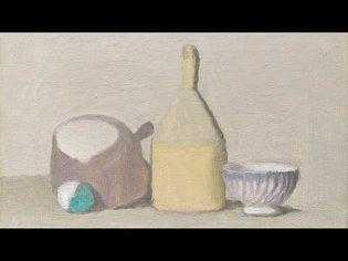 The 'Silent Perfection' of Artist Giorgio Morandi | Christie's