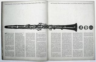 twen magazine; Willy Fleckhaus