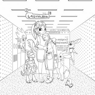 SPACE POPULAR - PHANTOMIS.LAND (2020)