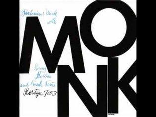 """Thelonious Monk, """"Locomotive"""""""