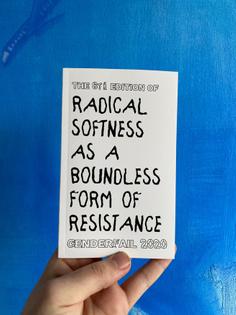 radical softness