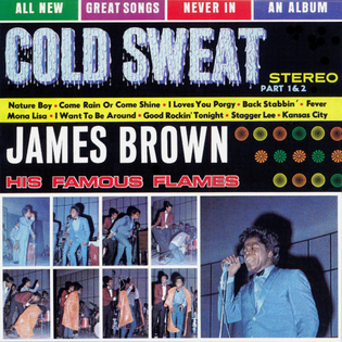 Cold Sweat, 1967