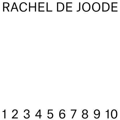Rachel de Joode