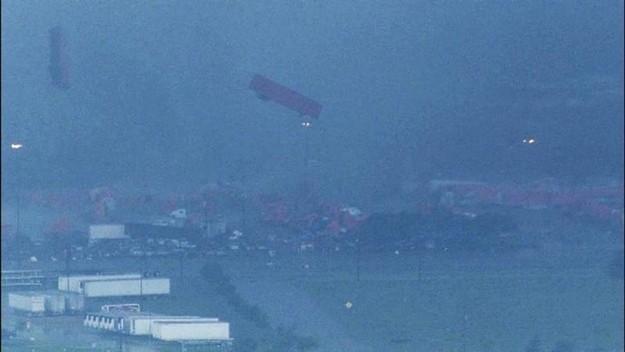 4-3-12 - Dallas Tornado
