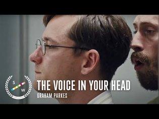A SXSW Dark Comedy Short | The Voice In Your Head