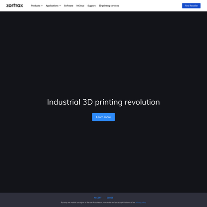 Zortrax: Professional 3D Printing Solutions for Rapid Manufacturing
