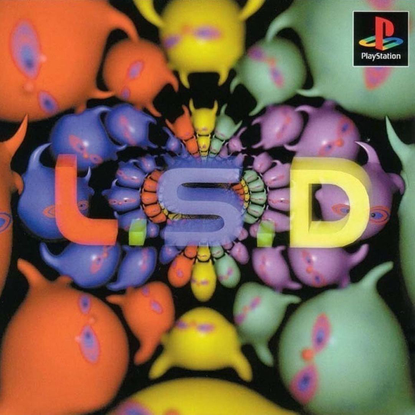 """Samutaro on Instagram: """"LSD: Dream Emulator is The Trippy PlayStation Game You Probably Don't Know, But Should Late last yea..."""