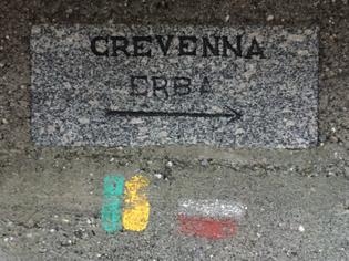 Crevenna - Erba