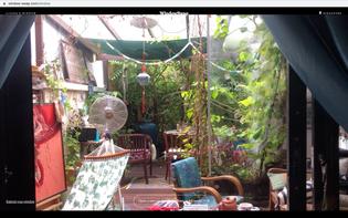 Liyana's Window in Singapore / Window Swap