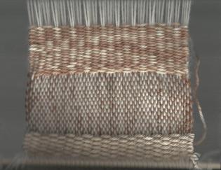 final weaving
