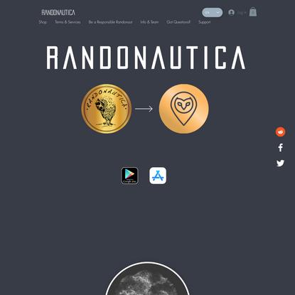 Home | RANDONAUTICA
