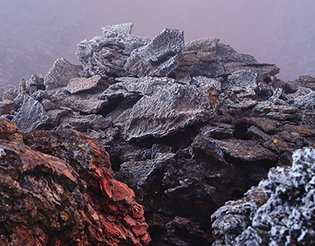 Basaltic Tempest