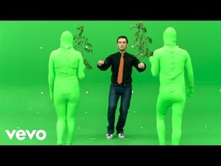 Hot Chip - Over and Over (Official Video) (HD)