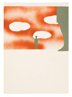 Gürman, Appearance VI (1973)