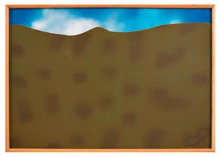 Gürman, Untitled (1967)