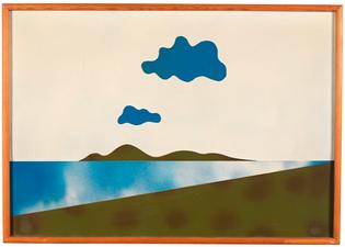 Gürman, Composition No:6 (1967)