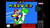 Super Mario World Restored OST