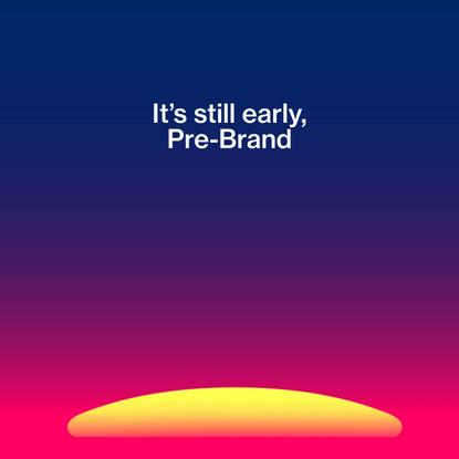 Pre-Brand
