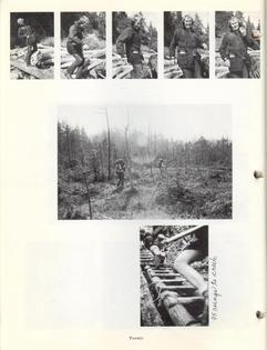 Sierra Designs Catalog - 1973